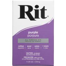 Rit Dye Powder-Purple