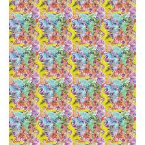 "Craft Consortium Decoupage Papers 13.75""X15.75"" 3/Pkg-Kaleidoscope"