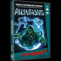Phantasms Digital Decoration