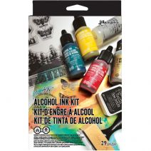 Ranger THoltz Distress Alcohol Ink Kit