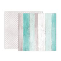 Summer Lights Collection - 12 X 12 Double Sided Paper - Paper 6