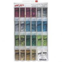 Christmas Wow And Spark Glitter Mixed Value Pack Christmas