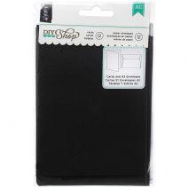 DIY Shop A2 Chalkboard Cards and Envelopes